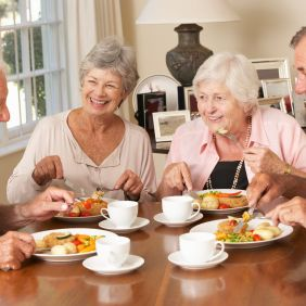 Reducing the Cost of Living for Seniors