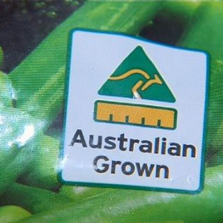 New food labelling regulations uncover what's really home grown