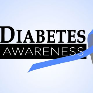 Focus on Healthy Portion Controlled Meals for Diabetes Week